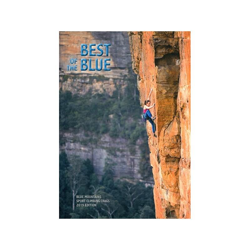 Kletterführer Blue Mountains
