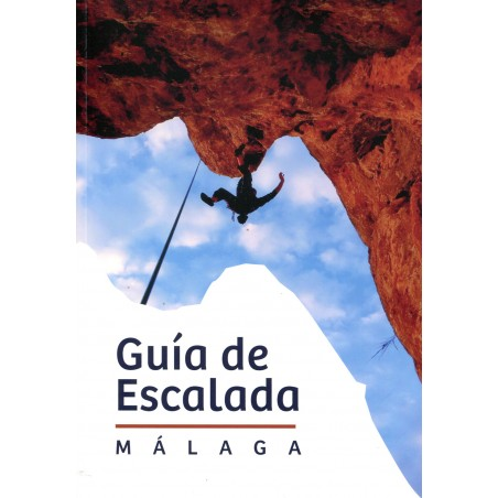 Kletterführer Malaga