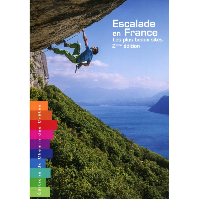 Escalade en France