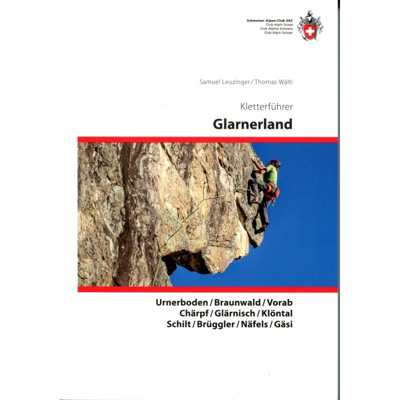 Kletterführer Glarnerland