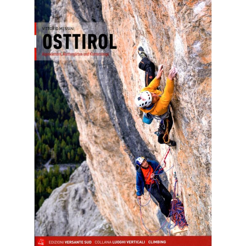 Kletterführer Osttirol