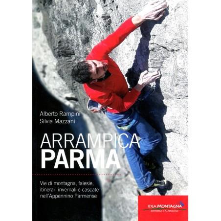 Kletterführer Parma