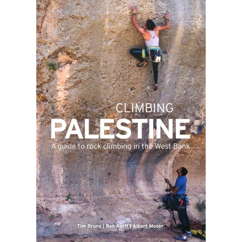 Kletterführer Palestine