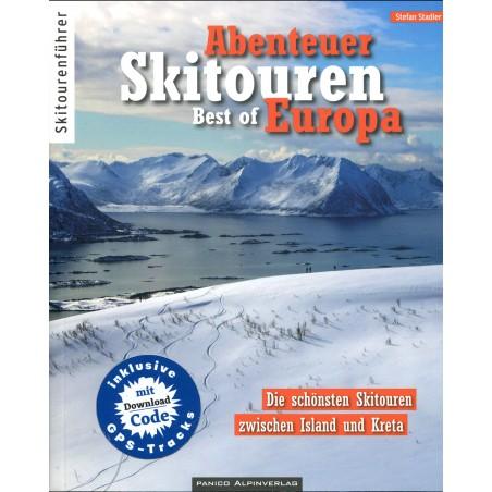 Abenteuer Skitouren Europa