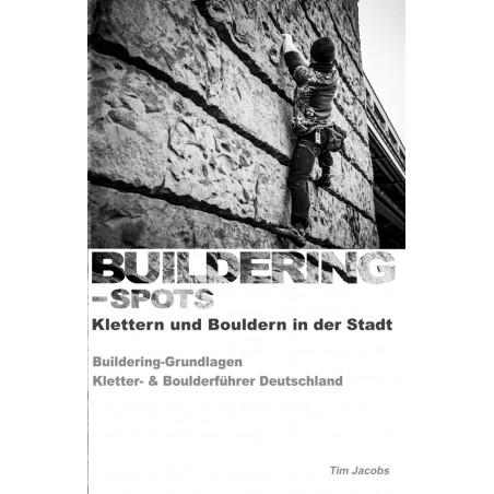 Buildering-Spots Deutschland