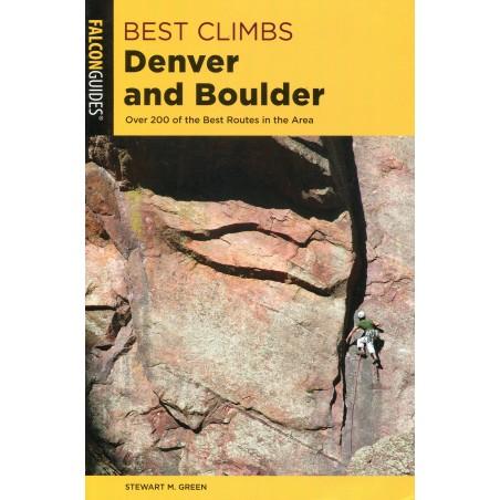 Kletterführer Denver and Boulder
