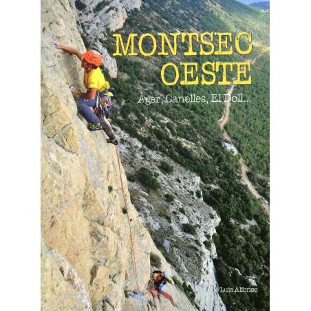 Kletterführer Montsec