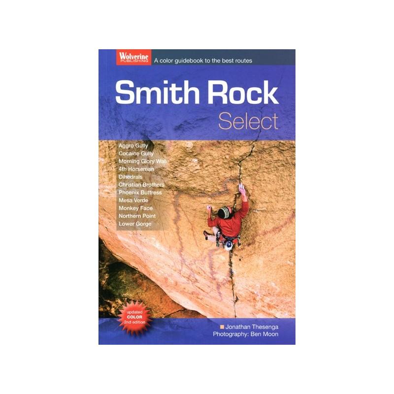 Kletterführer Smith Rock