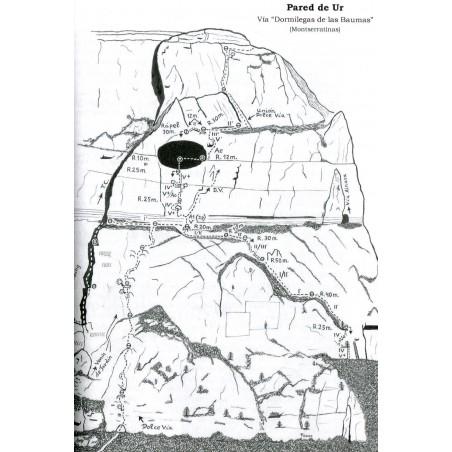 Kletterführer Valle de Ansó