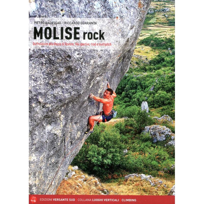Kletterführer Molise Rock