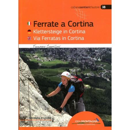 Klettersteige in Cortina