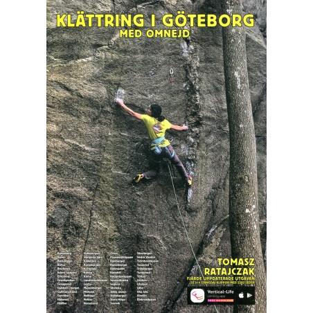 Kletterführer Göteborg - Schweden