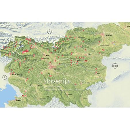 Klettern in Slowenien
