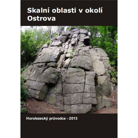 Kletterführer Ostrova