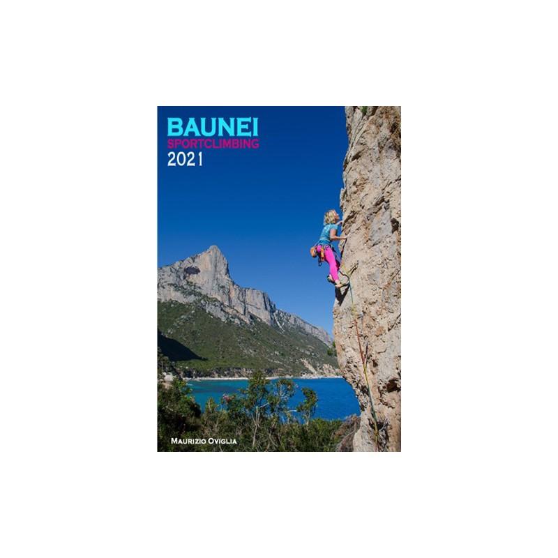Kletterführer Baunei (Sardinien)