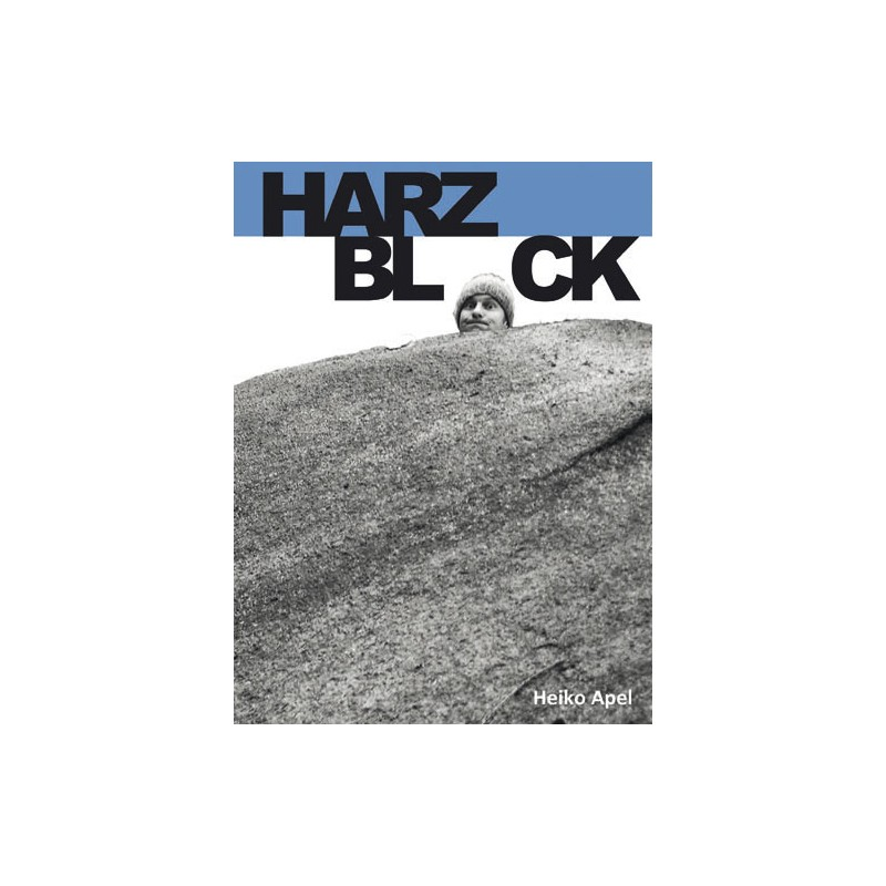 Boulderführer Harzblock