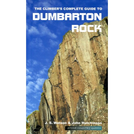 Climber's guide to Dumbarton Rock