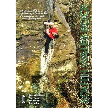 Kletterführer South Wales Rock