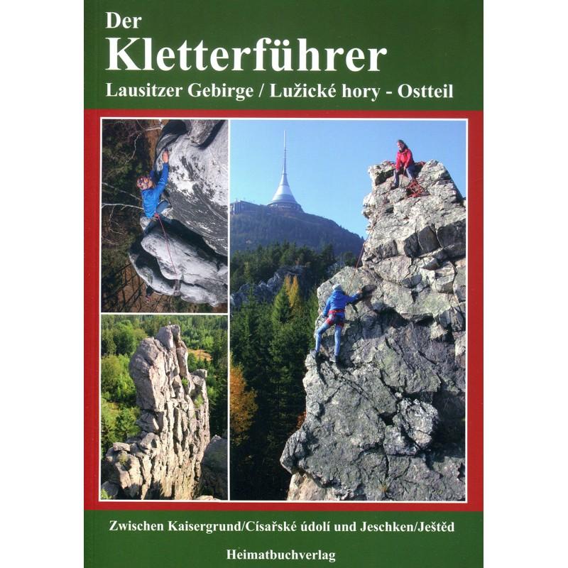 Kletterführer Lausitzer Gebirge