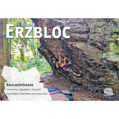 Boulderführer Erzbloc