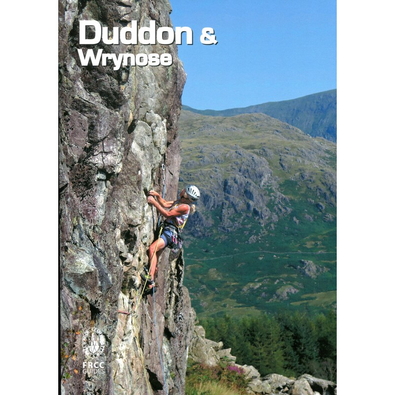 Kletterführer Duddon & Wrynose