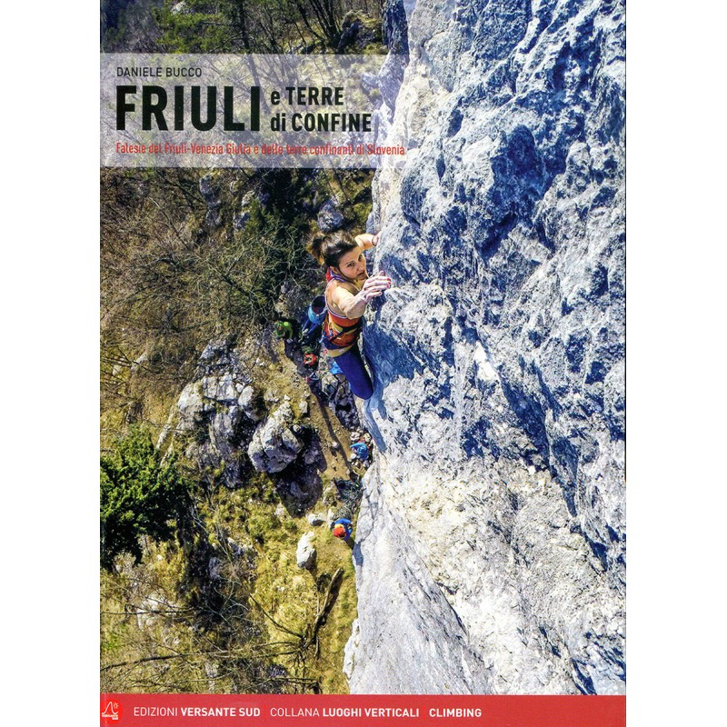 Kletterführer Friuli