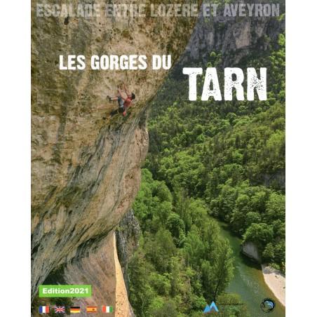 Kletterführer Les Gorges du Tarn (Tarnschlucht)