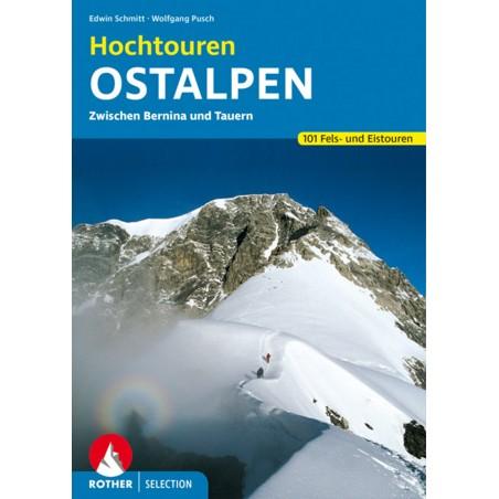 Hochtouren Ostalpen