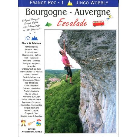 France Roc 1: Bourgogne-Auvergne