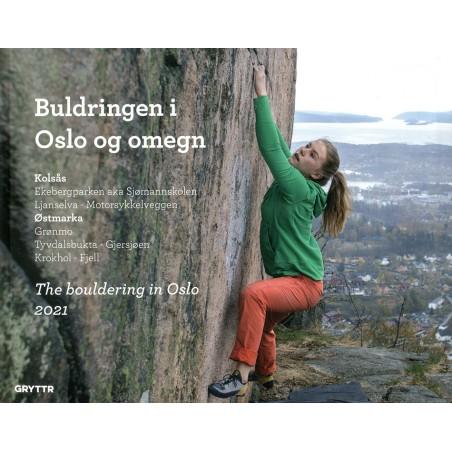 Bouldering in Oslo