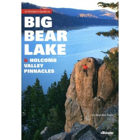 Kletterführer Big Bear Lake