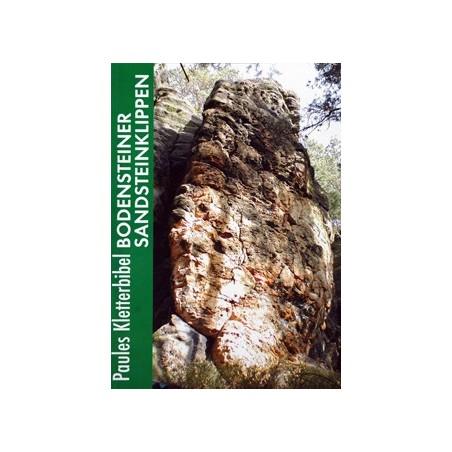Kletterführer Bodensteiner Sandsteinklippen